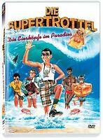 Die Supertrottel von Joe Roth | DVD | Zustand gut
