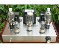 Finished FU-7 + 6N8P vacuum tube amplifier tube AMP 10W+10W   HL-149