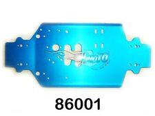 86001 TELAIO IN METALLO RICAMBIO PER MODELLI A SCOPPIO 1:16 CHASSES 1PC HIMOTO