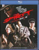 The Spirit BLU-RAY LIKE NEW FAST SHIPPING