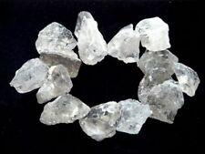 Bergkristall Rohstein 1 kg