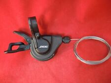 REFURBISHED SHIMANO ZEE 10 SPEED TRIGGER POD SHIFTER - SL-M640 - GREAT CONDITION