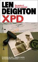 Very Good, XPD, Deighton, Len, Book