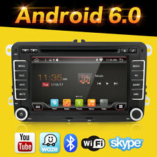 "AUTORADIO 7"" Doppel 2DIN+3G+WIFI+GPS+Quad Core+HD CAR+DVD+USB+SD+RDS For VW Pol"