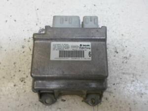 SRS CONTROL MODULE FORD WINDSTAR 2001 2002 2003 1F2A-14B321-AE OEM