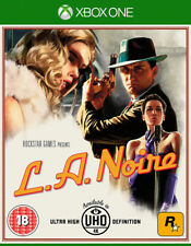 L.A. Noire (Xbox One)  BRAND NEW AND SEALED - IN STOCK - QUICK DISPATCH