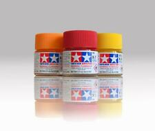 Tamiya Mini Acrylic Paint X1 to X35 - 10ml