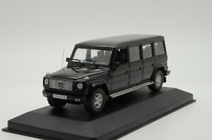 RARE !!! Mercedes G-Class 6 door`s Hand Made 1/43