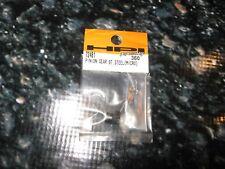 RC HPI Pinion Gear 9 Tooth 1:18 Micro RS4 Ken Block Racing Grade (1) 72481