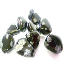 Snowflake Obsidian Crystal Stone For Clearing Old Energy & Dealing with the Past