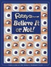 Ripleys Believe It or Not! by Ripleys Believe It or Not