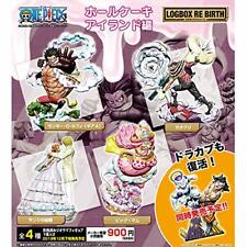 LOGBOX RE BIRTH ONE PIECE Whole Cake Island (BOX)