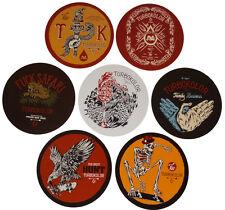 TURBOKOLOR - sticker pack (Snow, Skate, Graffiti ) Set of 7 stickers