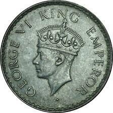 1941 British India Rupee Choice UNC