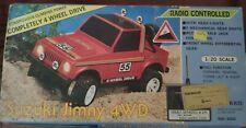 Suzuki Jimny 4WD Radio Controlled Car