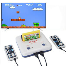 400 Games TV Video Game Console 8 Bit Games Vintage Retro Gamepads for 2 Players