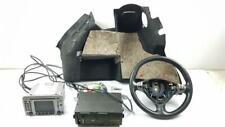 2001-2009 ALFA ROMEO 147 GT CONVERSION SAT NAV TELEPHONE STEREO RADIO CD PLAYER