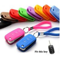 High quality Silicone car key chain case for BMW 118i 120i 328i 520i 730li 420i