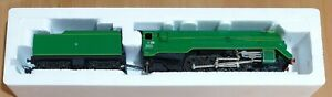 Lima Collection NSWGR 3801 with certificate (0498 out of 1500)