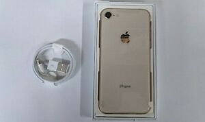 Brand New Apple iPhone 8 64GB Unlocked Rose Gold 12 Months Apple Warranty