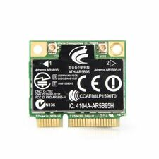 HP G50-100 CTO Notebook Atheros WLAN Drivers for Windows