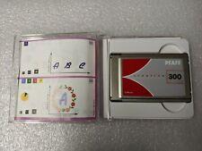 Pfaff Embroidery Machine Card Creative? #300?