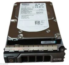 """Dell 300Gb 15k Hot Swap SAS Hard Drive 3.5""""pn HR200 for PowerEdge + silver caddy"""