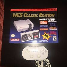 Nintendo NES Classic Edition Modded + SNES and N64 (Plus Free Extra)