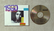 "CD AUDIO MUSIQUE / ANITA WARD ""RING MY BELL (1990 MEGA REMIX)"" CDM 1990 3T"