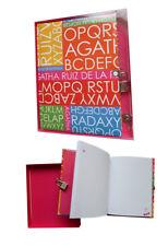 Journal Intime Agatha Ruiz de la Prada Soupe de Lettres