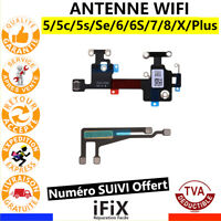 ANTENNE WIFI / FLEX WLAN IPHONE 5 5C 5S 6Plus 6S 7 7Plus 8 X /Plus
