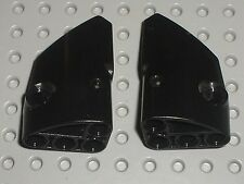 LEGO Technic Black Panel Fairing 1 & 2 ref 87080 & 87086 / 8081 8041 42041 8051