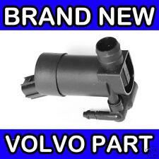 Volvo V70, XC70 (04-08) Windscreen Washer Pump