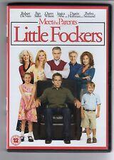(GU711) Meet The Parents Little Fockers - 2010 DVD