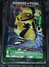 Powerhouse Theme Deck D&P Secret Wonders Set Pokemon Trading Cards New