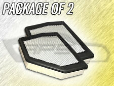 AIR FILTER AF5820 FOR 2008 2009 2010 SATURN VUE - PACKAGE OF TWO