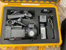 New ListingSony Nex-Fs700R Camcorder - 4K Raw Enabled, With accessories and Pelican Case