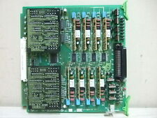 Iwatsu ADIX IX-8SUBM Circuit Card WITH 2 IX-4RCVS DAUGHTER BOARD PHONE SYSTEM