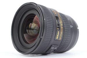 Nikon AF-S NIKKOR 18-35mm f/3.5-4.5G ED Ultra-Wide-Angle Zoom Lens  #P3152