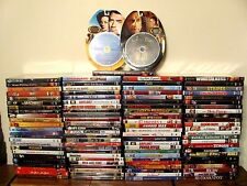 Wholesale Lot [2] of 100 *NEW ASSORTED DVDs All Types} Brand New; I Ship Faster