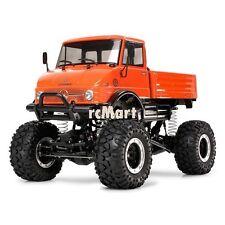 Tamiya 1:10 CR01 Mercedes-Benz Unimog 406 U900 Rock Crawler RC Car Kit #58414
