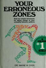 Your Erroneous Zones  (NoDust) by Wayne Dyer
