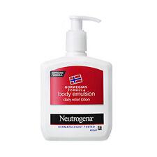[Neutrogena] Norwegian Formula Body Emulsion - 310ml