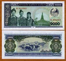 Lao / Laos, 1000 Kip, 1996, P-32 (32d), UNC