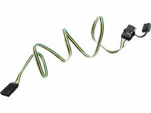 Trailer Connector Kit fits Jaguar Vanden Plas 1986-2000 52BXQS