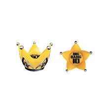 YG eshop / 10th BIGBANG LIGHT STICK HEAD NEW Official Goods