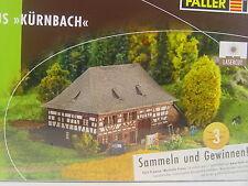 Bauernhaus Kürnbach - Faller Spur N Lasercut  - 1:160 - 222359 #E