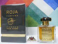 CREATION-E POUR HOMME BY ROJA DOVE PARFUM EXTRAIT SPRAY 1.7 OZ / 50 ML SEALED