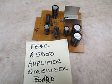 Teac A5500 / A5300 Amplifier Stabilizer Board