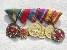 Ordine Medaglia Ungheria GRANDE 6 MEDAGLIA PER PILOTI CON 6 ordine